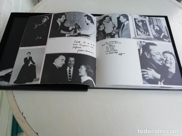 Discos de vinilo: Edith Piaf - Foto 2 - 190210810