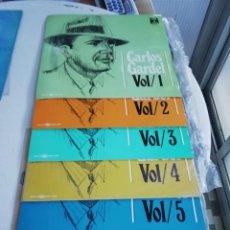 Discos de vinilo: CARLOS GARDEL. Lote 213239098