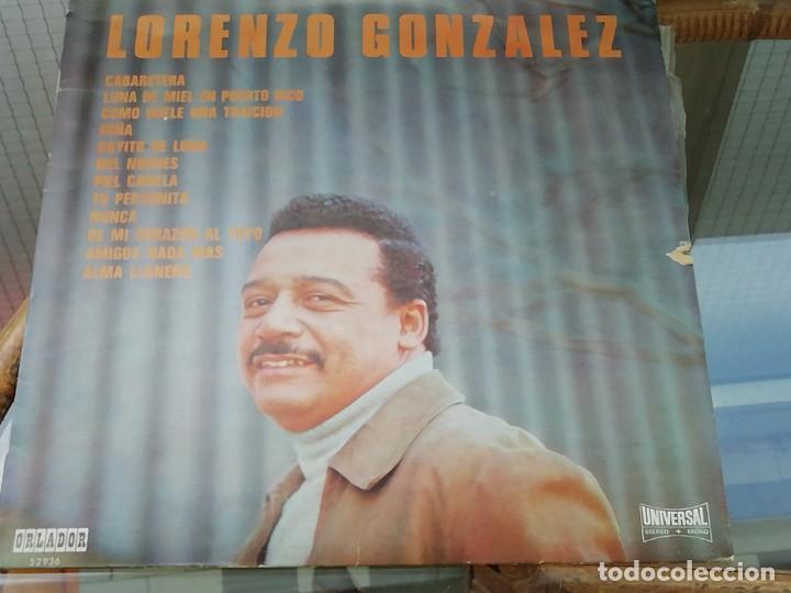 Discos de vinilo: Lote de long plays variados - Foto 4 - 190217692