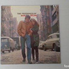 Discos de vinilo: BOB DYLAN - THE FREEWHEELIN LP 1983 EDICION ESPAÑOLA. Lote 190239017