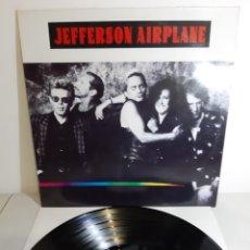 Discos de vinilo: JEFFERSON AIRPLANE. JEFFERSON AIRPLANE. 1989. ESPAÑA.. Lote 190287143