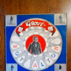 Discos de vinilo: ROY ALTON - MAS IN THE GROVE, TACKLE, TAK 002 LP, 1976. UK.. Lote 190331282
