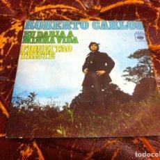 Discos de vinilo: SINGLE / EP. ROBERTO CARLOS. EU DARÍA A MINHA VIDA...1970. Lote 190332137