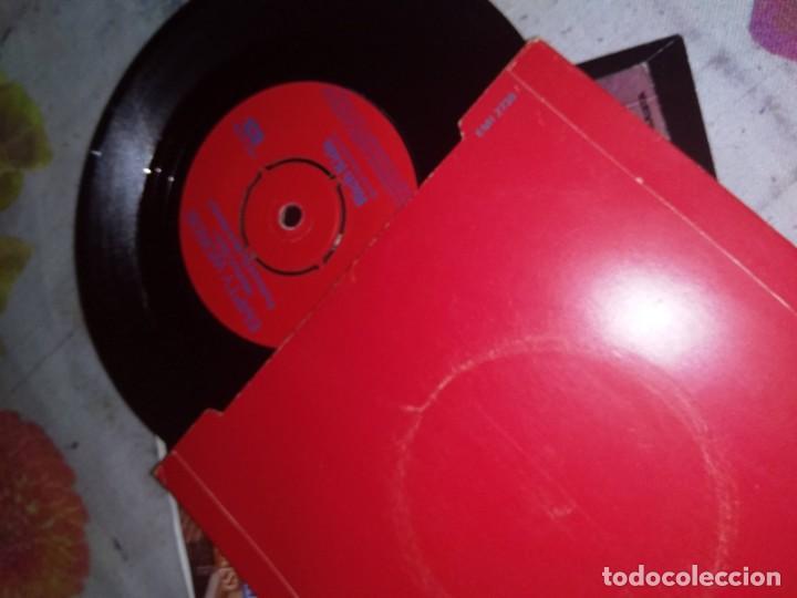 Discos de vinilo: RICH KIDS (Glen matlock,sex pistols) - Foto 2 - 190354328