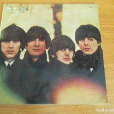 Discos de vinilo: DISCO VINILO ANTIGUO: THE BEATLES MOCL 125 AÑO 1964 , ESPAÑA. Lote 190355518