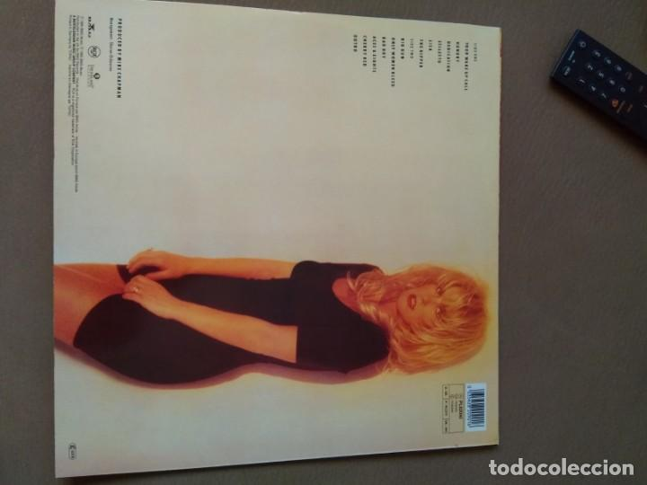 Discos de vinilo: LITA FORD STILETTO Runaways,Joan jett,etc - Foto 2 - 190355637