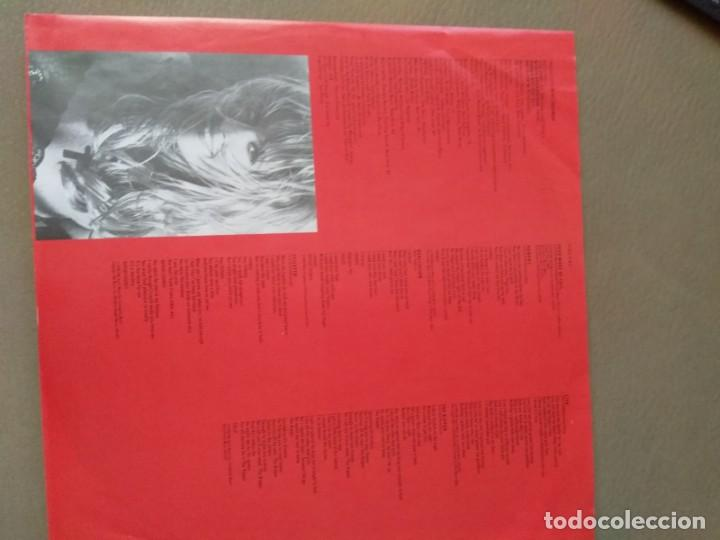 Discos de vinilo: LITA FORD STILETTO Runaways,Joan jett,etc - Foto 3 - 190355637