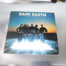 Disques de vinyle: RARE EARTH -------BAND TOGETHER - NEAR MINT ( NM OR M- ). Lote 190420210