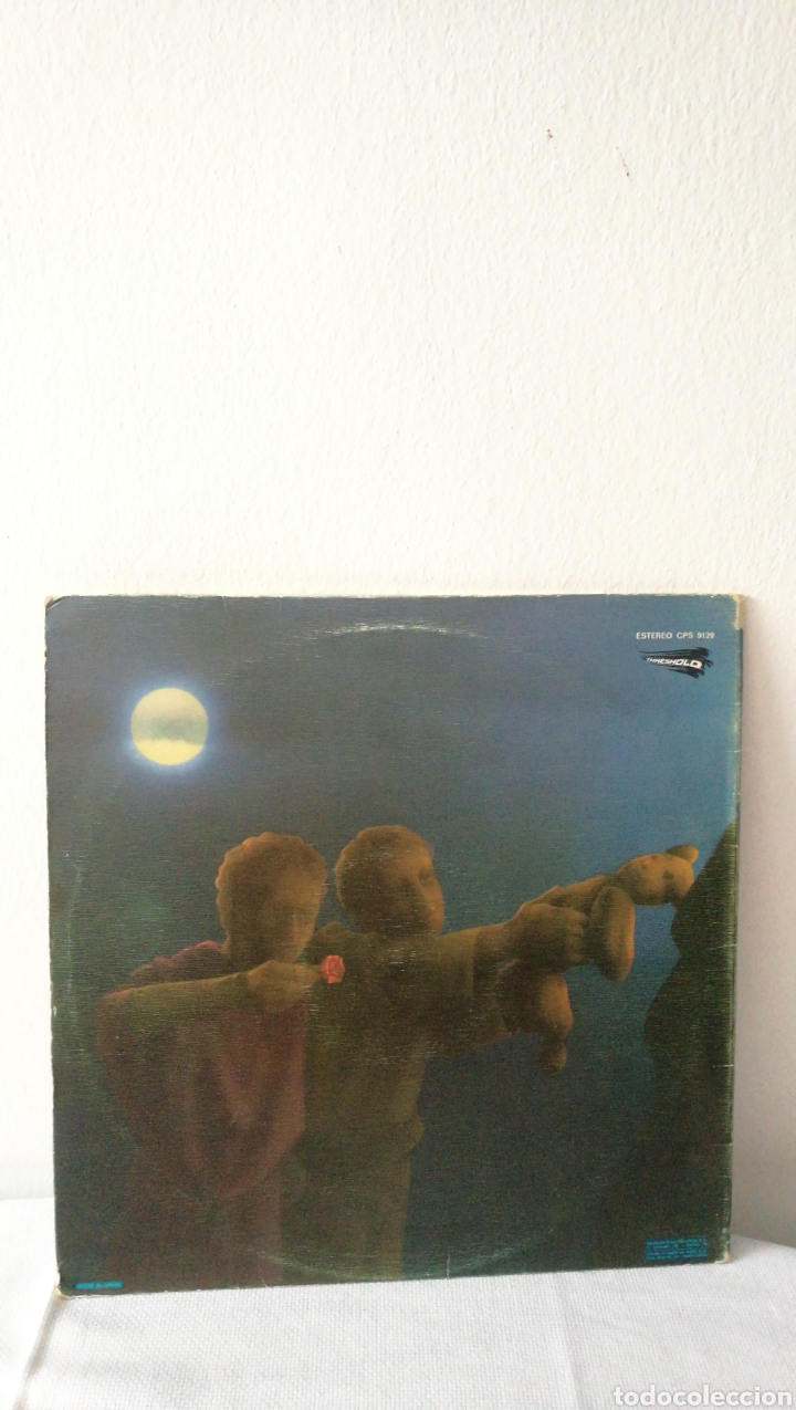 Discos de vinilo: Disco vinilo The Moody Blues. Every good boy deserves favour. - Foto 2 - 190420360