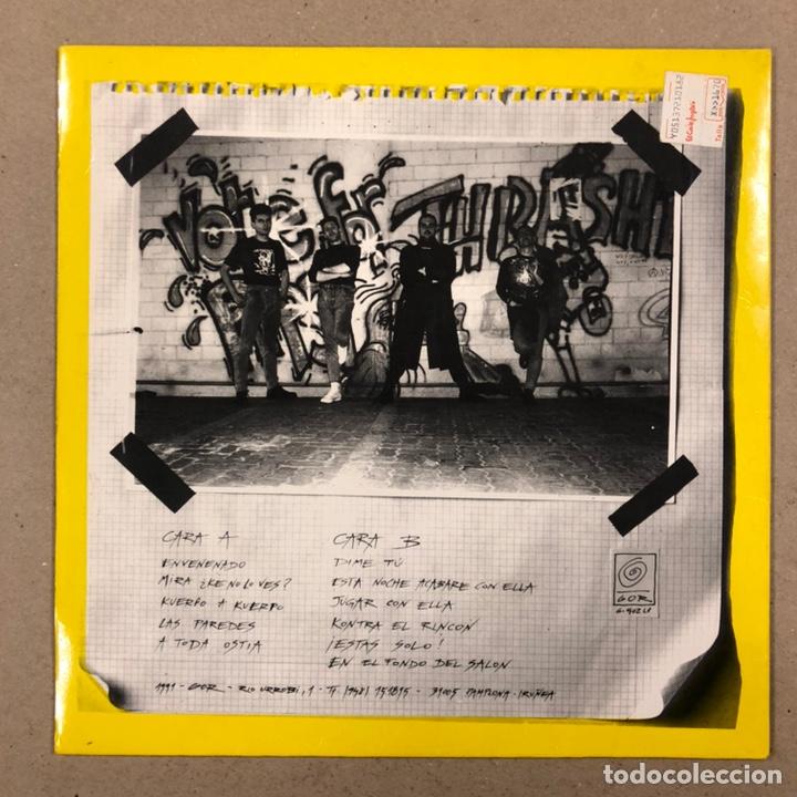 """Discos de vinilo: PARABELLUM """"BRONKA EN EL BAR"""". L.P. GOR DISKOS 1991. GATEFOLD. - Foto 5 - 190485601"""