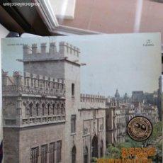 Discos de vinilo: BANDA MUNICIPAL DE VALENCIA. Lote 190510041