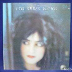 Discos de vinilo: LOS SERES VACIOS - LA CASA DE LA IMPERFECCIÓN - MAXI. Lote 190527396
