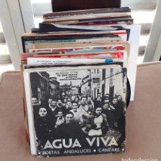 Disques de vinyle: LOT DE 65 VINILOS VARIADOS 7 45 RPM - ROCK, POP, OTROS ESTILOS 70/80/90. Lote 190529442
