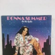 Discos de vinilo: DONNA SUMMER // ON THE RADIO // SINGLE // 61 75 030 // CASABLANCA RECORS 1979 . Lote 190546421