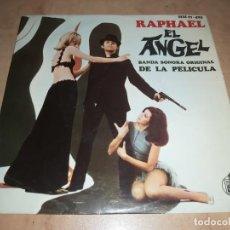 Discos de vinilo: RAPHAEL EP SINGLE , HISPAVOX 1969 - CAMILO SESTO-NINO BRAVO (COMPRA MINIMA 15 EUR). Lote 190556161