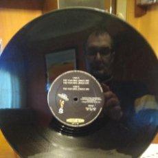Discos de vinilo: QUADRAN /FREE YOUR MIND/MAXI / VER FOTO ADICIONAL PLANET RECORD PEPETO. Lote 190601980