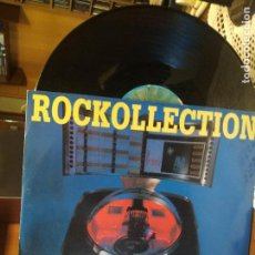 Discos de vinilo: B.BROTHERS-ROCKOLLECTION MAXI SINGLE 1990 SPAIN. Lote 190605730