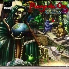 Discos de vinilo: MUSICA LP: MAGO DE OZ- GAIA. 2 VINILOS+CD. EDICION 2019. PRECINTADO (P). Lote 190624086