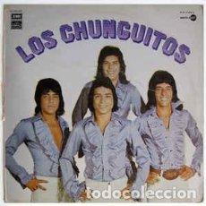 Discos de vinilo: LOS CHUNGUITOS REGAL – 10 C 038-21320. ESPAÑA 1977. VG+ / VG+. Lote 190636315