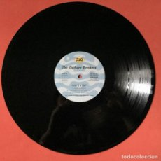 Discos de vinilo: THE OUTHERE BROTHERS ‎– DON'T STOP. Lote 190638133