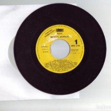 Discos de vinilo: MICHAEL JACKSON - HEAL THE WORLD. Lote 190644122