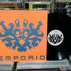 Discos de vinilo: LMV - MARKY MARC & DAVID ROSS. DARK. EMPORIO RECORDS 2002, REF. EMP 001 - LP. Lote 190710416