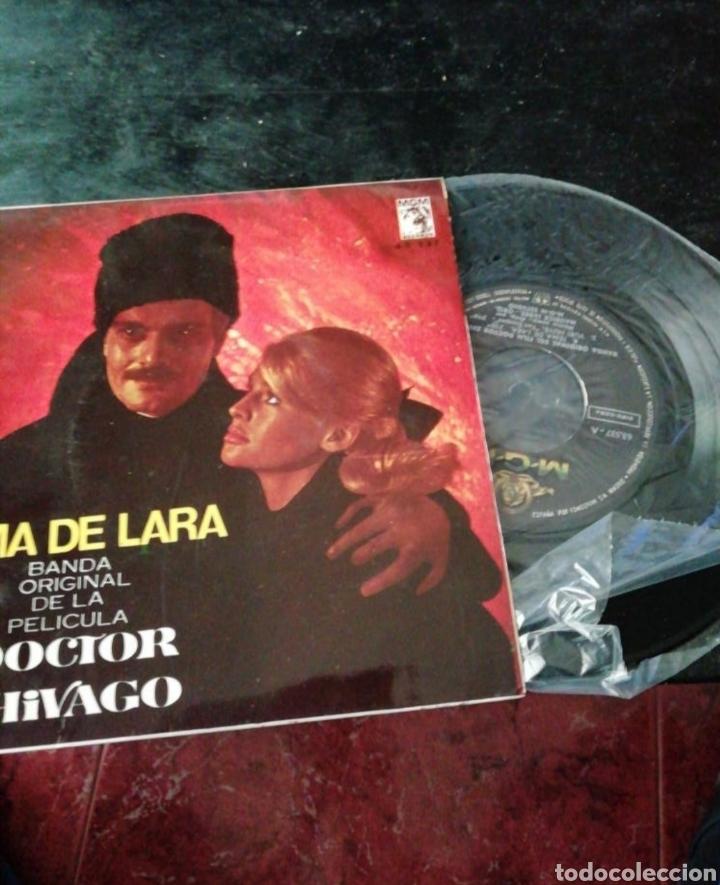 Discos de vinilo: doctor zhivago - Foto 2 - 190752203