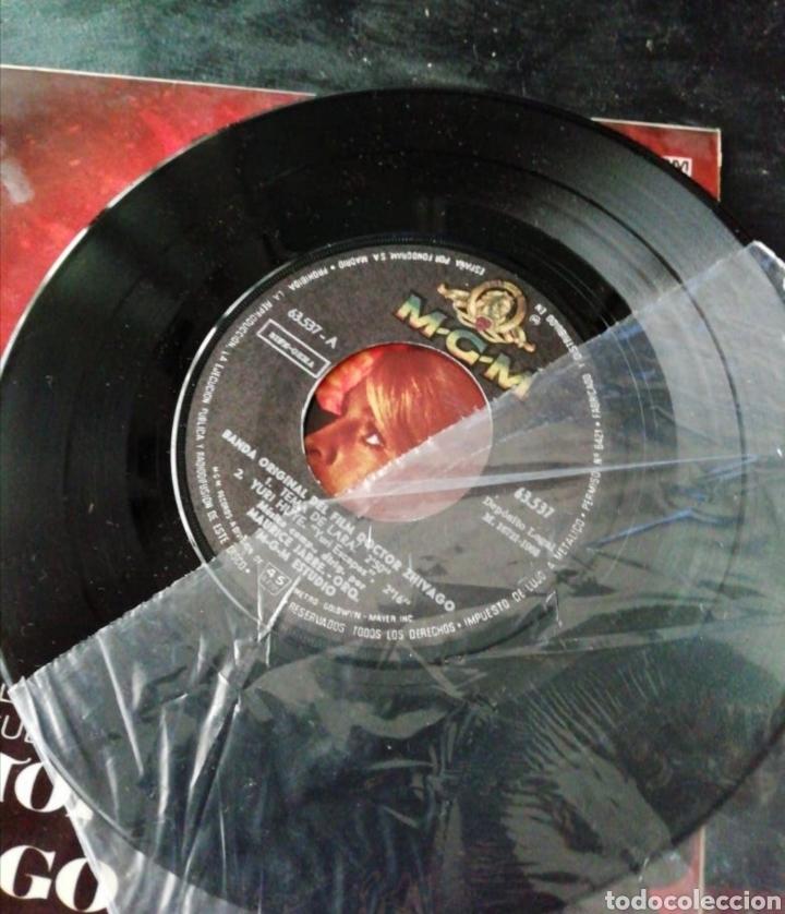 Discos de vinilo: doctor zhivago - Foto 3 - 190752203