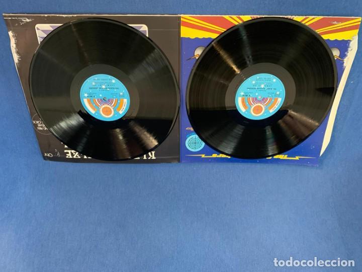 Discos de vinilo: LP - DISCOVER COSMIC - KLAUS SCHULZE SESSIONS - DOBLE LP - FRANCIA - 1975 - VG - Foto 2 - 190846565