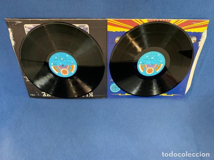 Discos de vinilo: LP - DISCOVER COSMIC - KLAUS SCHULZE SESSIONS - DOBLE LP - FRANCIA - 1975 - VG - Foto 3 - 190846565