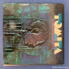 Discos de vinilo: LP - ISAO TOMITA - CUADROS DE UNA EXPOSICIÓN - ESPAÑA - 1975 - EX. Lote 190847656