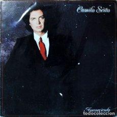 Discos de vinil: CAMILO SESTO - AMANECIENDO - LP ARIOLA 1980 SPAIN. Lote 190868778
