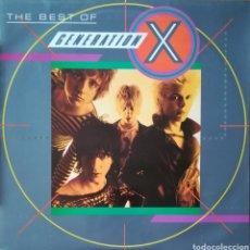 Discos de vinilo: DISCO GENERATION X. Lote 190871432