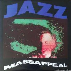 Discos de vinilo: DISCO MASSAPPEAL. Lote 190873220