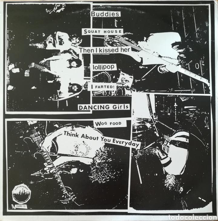 Discos de vinilo: Disco The Hard-Ons - Foto 2 - 190875380