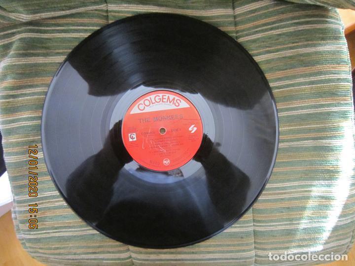 Discos de vinilo: THE MONKEES - MEET THE MONKEES LP - ORIGINAL U.S.A. - COLGEMS RECORDS 1966 - MONOAURAL - Foto 9 - 190875870