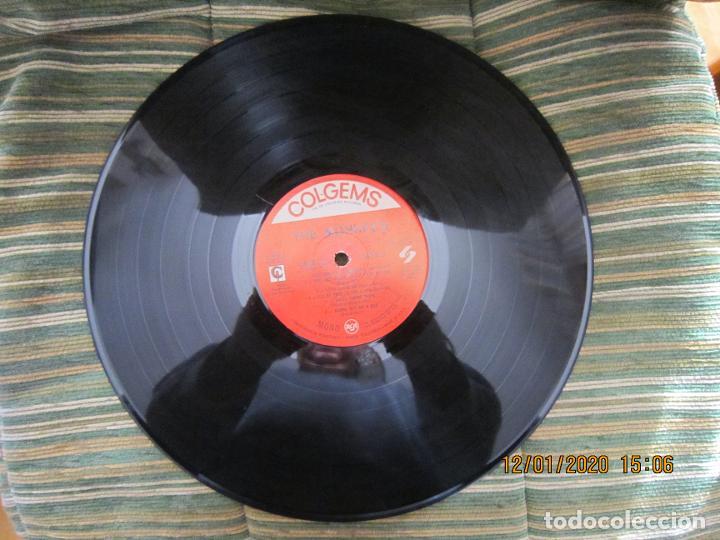Discos de vinilo: THE MONKEES - MEET THE MONKEES LP - ORIGINAL U.S.A. - COLGEMS RECORDS 1966 - MONOAURAL - Foto 12 - 190875870