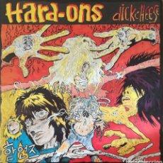 Discos de vinilo: DISCO THE HARD-ONS. Lote 190876681