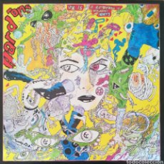 Discos de vinilo: DISCO THE HARD-ONS. Lote 190877240