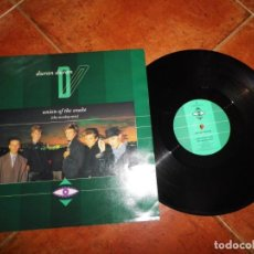 Discos de vinilo: DURAN DURAN UNION OF THE SNAKE MAXI SINGLE VINILO UK DEL AÑO 1983 EMI JOHN TAYLOR CONTIENE 3 TEMAS. Lote 190898835