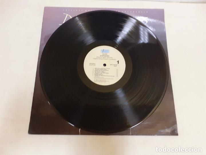 Discos de vinilo: DANCE WITH WOLVES - ORIGINAL MOTION PICTURE SOUNDTRACK (551) - Foto 3 - 190900555