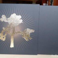 Discos de vinilo: U2 - THE JOSHUA TREE 30TH ANNIVERSARY-. Lote 190974011