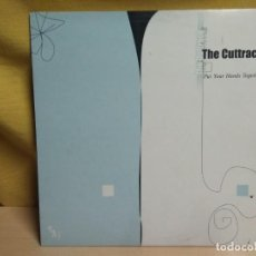 Discos de vinilo: THE CUTTRACK - PUT YOUR HANDS TOGETHER. Lote 190987338