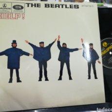 Discos de vinilo: THE BEATLES LP HELP! 2012. Lote 190990387