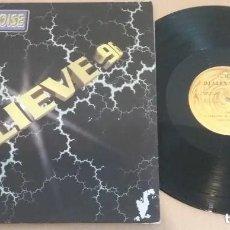 Discos de vinilo: DJ ALEX NOISE / I BELIEVE '96 / MAXI-SINGLE 12 INCH. Lote 191027011