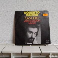 Discos de vinilo: ROBERTO DARVIN . Lote 191037431