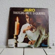 Discos de vinilo: JAIRO . Lote 191038273