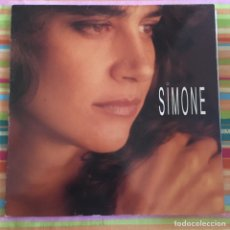 Discos de vinilo: SIMONE LP EDIC ESPAÑA 1991. Lote 191040583
