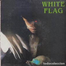 Discos de vinilo: WHITE FLAG - EN LA CIUDAD - EP DE VINILO POWER POP GARAGE. Lote 191046931