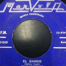 Discos de vinilo: FELIPE RODRIGUEZ - EL BARDO . Lote 191068228
